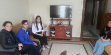 Elazığ Gazi Mesleki ve Teknik Anadolu Lisesi veli ziyaretlerine başladı