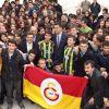 Burdur'da Tablet Dağıtımında Hakan Şükür de bizimleydi