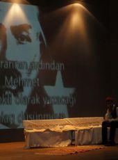 Kocaeli- Derince Anadolu Lisesi 12 Mart İstiklal Marşı´nın Kabulü ve Mehmet Akif´i Anma Töreni