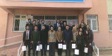 Yavuz Sultan Selim Ortaokulunda öğretmenler günü coşkuyla kutlandı
