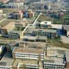 il Milli Eğitim Kampüsü. Ankara, 1982