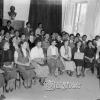 Gazi Eğitim Enstitüsü, 1955