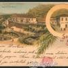 İzmir, Agamemnon Oteli