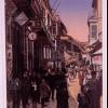 İzmir, Frenk Sokağı