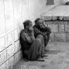 Ağrı Afganlı İki Kişi