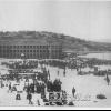 İzmir, Kışla