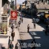 Ağrı'da Bir Cadde
