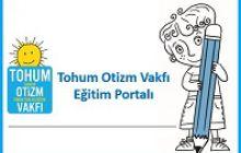 Tohum Otizm