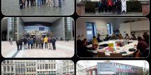 Kastamonu Bozkurt Ortaokulu Erasmus+ okul eğitimi personel hareketliliği projesi