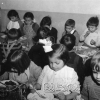 Ayşe Abla Okulu, 1953