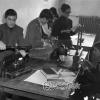 Namık Kemal Ortaokulu, 1953