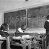 Ankara, Bahçelievler İlkokulu, 1953
