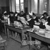 İstanbul, Barbaros İlkokulu, 1953