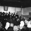 Bolu, Köy İlkokulu, 1953