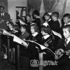 Bolu, Gazi Paşa İlkokulu, 1953
