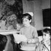 Bolu, Deneme İlkokulu, 1963