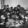 Erzurum, Hasankale İlkokulu, 1953