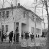 Erzurum, Aşkale İlkokulu, 1953