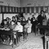 Erzurum, İnönü İlkokulu, 1953