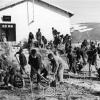Erzurum, Tafta Köyü İlkokulu, 1953