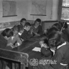 Erzurum, İsmet Paşa İlkokulu, 1953