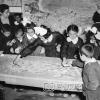 Erzurum, Cumhuriyet İlkokulu, 1953