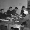 Ankara, Körler Okulu, 1953