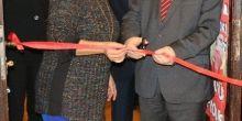 Çemberimde Gül Oya Proje Sergisi Budapeşte'de açıldı