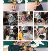 Urla Jale Necdet Özbelge İlkokulu  ana sınıfında  aile katılımı etkinliği yapıldı