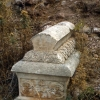 Ağrı İshak Paşa Sarayı Mezar