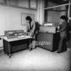 Test Bürosu Çalışmaları, 1973
