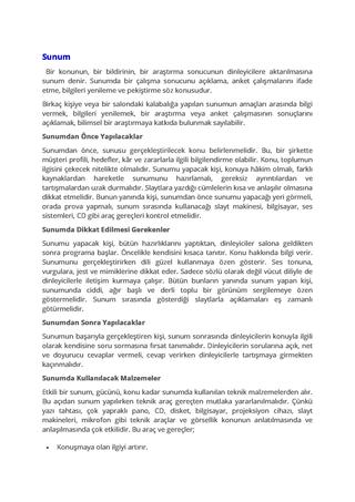 ESRA COŞKUN-SUNUM