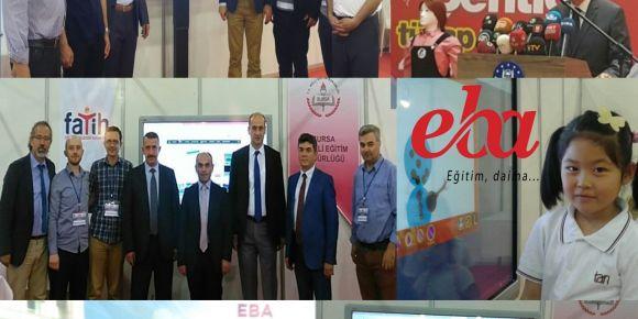 MEB Yeğitek Eğitim Yayınları ve İçerik Yönetimi Daire Başkanından anlamlı ziyaret