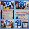 ''One Million Blue Ribbon Projesi '' (Bir Milyon Mavi Kurdele Projesi)