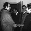 Sefa Reisoğlu, FRTEM Zİyareti, 1974