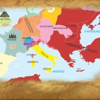 17. Yüzyıl Osmanlı - Avrupa Genel Durumu
