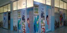 Ayet hadis özlü sözler ve değerler eğitimi afişleri okula renk kattı