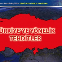 Türkiyeye Yönelik Tehditler