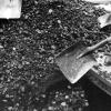 Kömürün depoya başaltılması