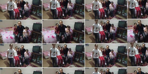 Elif Gül'ü ziyaret