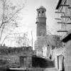 Erzurum Kalesi ve Saat Kulesi, 1953
