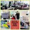 'Büyük Zekalar Oyun oynar^' projesinde öğrenciler tanıştı