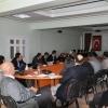 Yozgat-Çekerek'te Farklı Bir Proje-Okul Müdürlerine Film Seyrettirildi...