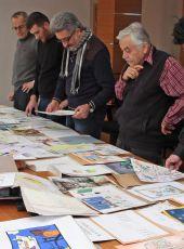 Yenilik ve Eğitim Teknolojileri Genel Müdürlüğü tarafından düzenlenen EBA Çizgi 1.Karikatür Yarışması'nda finale gelindi