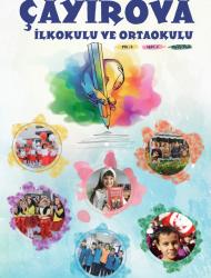 Çayırova İlkokulu ve Ortaokulu Okul Dergisi
