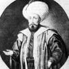 I.Sultan Murat