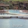 Antalya, Düden Başı Yüzme Havuzu 1972