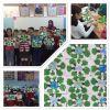 Esra Cihan öğretmenden proje çalışmalarına destek