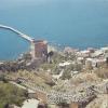 Antalya, Liman ve Kızıl Kule 1972