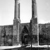 Erzurum Çifte Minare, 1953